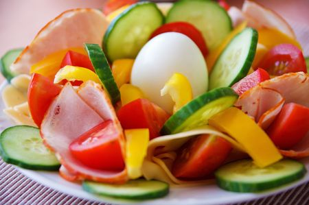 Gemüse © PublicDomainPictures / pixabay.com