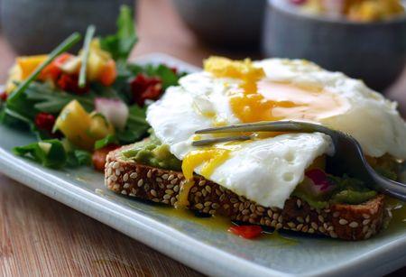 Frühstück ©Alina Ponce / pixabay.com